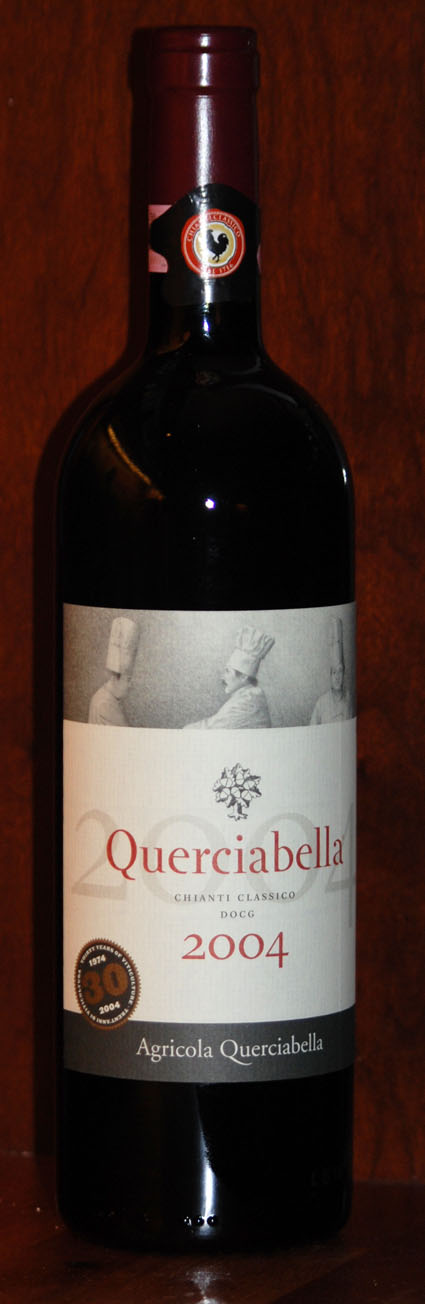 Chianti Classico (  Querciabella ) 2004