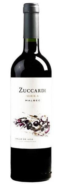 Serie A Malbec ( Zuccardi ) 2012