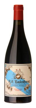 Ramnasgras Cinsault ( A.A. Badenhorst Family Wines ) 2014