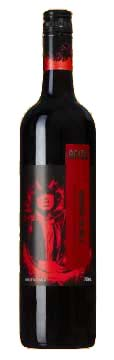 AC DC Highway to Hell Cabernet Sauvignon ( Warburn Estate ) 2012