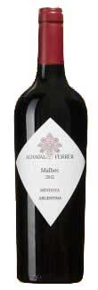 Malbec ( Achaval-Ferrer ) 2014