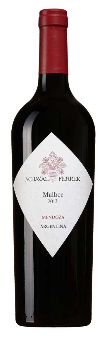 Malbec ( Achaval-Ferrer ) 2013