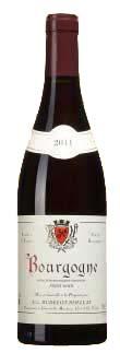 Bourgogne Pinot Noir ( Alain Hudelot-Noellat ) 2011