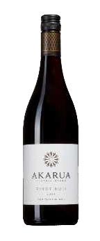 Pinot Noir ( Akarua Winery ) 2012