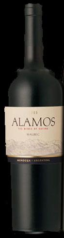 Alamos Malbec ( Catena Zapata ) 2012