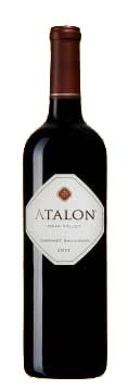 Atalon Cabernet Sauvignon ( Kendall Jackson ) 2011