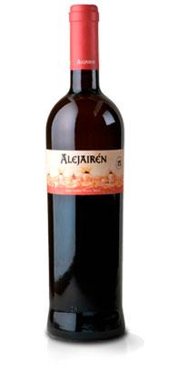 Alejairén ( Bodegas Alejandro Fernandez ) 2007