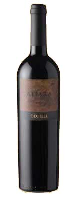Aliara ( Odfjell Vineyards ) 2014
