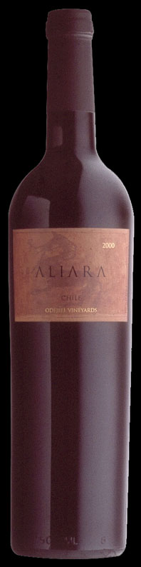 Aliara ( Odfjell Vineyards ) 2000
