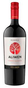 Aliwen Reserver ( Undurraga ) 2014