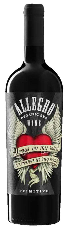 Allegro Primitivo ( Mondo del Vino ) 2014