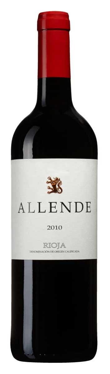 Allende ( Finca Allende ) 2010