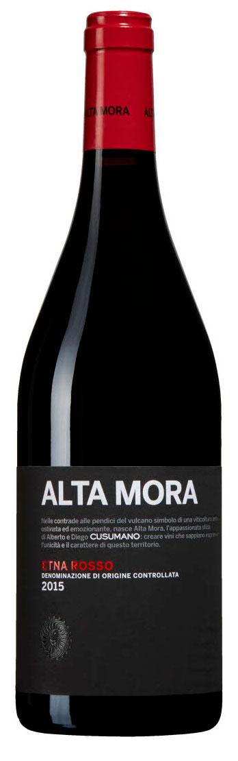 Alta Mora Etna Rosso ( Cusumano ) 2016