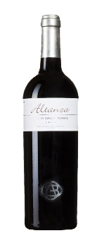 Altanza Seleccion Especial Reserva ( Altanza ) 2001