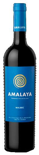Amalaya ( Bodega Amalaya ) 2015
