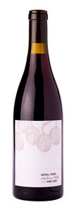 Anderson Valley Pinot Noir ( Anthill Farms Winery ) 2014