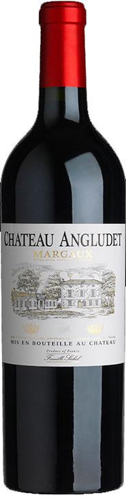Château Angludet ( Château Angludet ) 2010