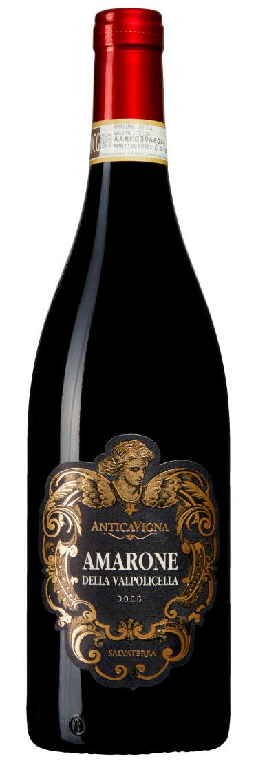 Amarone della Valpolicella Antica Vigna ( Salvaterra ) 2012