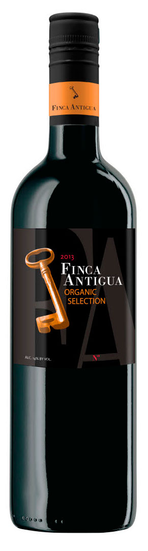 Organic Selection ( Finca Antigua ) 2014