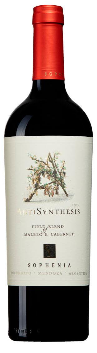 Antisynthesis Field Blend ( Finca Sophenia ) 2014