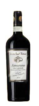 Amarone della Valpolicella Castagnedi ( Tenuta Sant`Antonio ) 2000