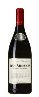 Vina Ardanza Reserva ( la Rioja Alta ) 1998