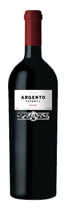 Argento Malbec ( Argento Wine ) 2010
