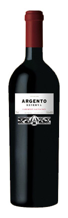 Argento Cabernet Sauvignon Reserva ( Argento Wine ) 2005