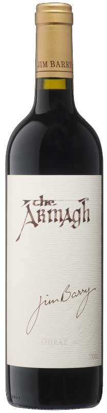 The Armagh Shiraz ( Jim Barry ) 2006