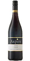 Aspire  Syrah ( Matariki Wines ) 2006