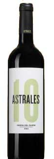 Astrales ( Bodegas Los Astrales ) 2010