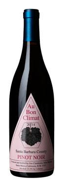 Santa Barbara County Pinot Noir ( Au Bon Climat ) 2017
