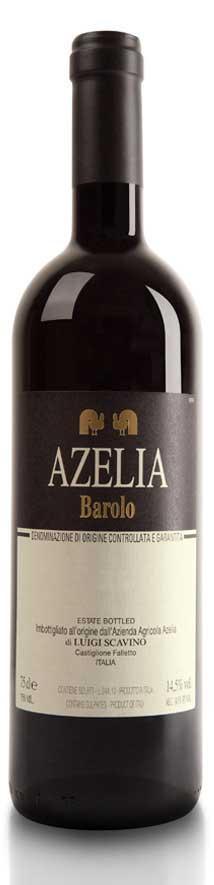 Barolo ( Azienda Agricola Azelia ) 2008
