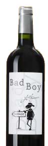 Bad Boy ( Calvet-Thunevin ) 2014