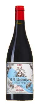 Red Blend ( A.A. Badenhorst Family Wines ) 2012