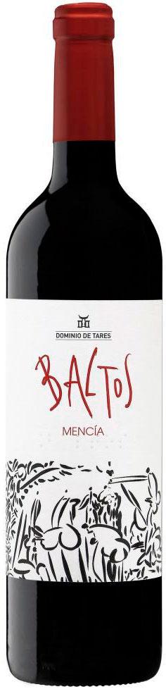 Baltos ( Dominio de Tares ) 2014