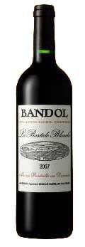 La Bastide Blanche ( Earl Bronzo ) 2004