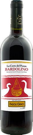 Bardolino La Corte del Pozzo ( Fasoli Gino ) 2012