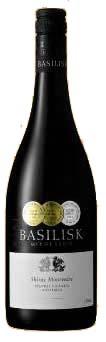 Basilisk Shiraz Mourvedre ( McPherson Wines ) 2014