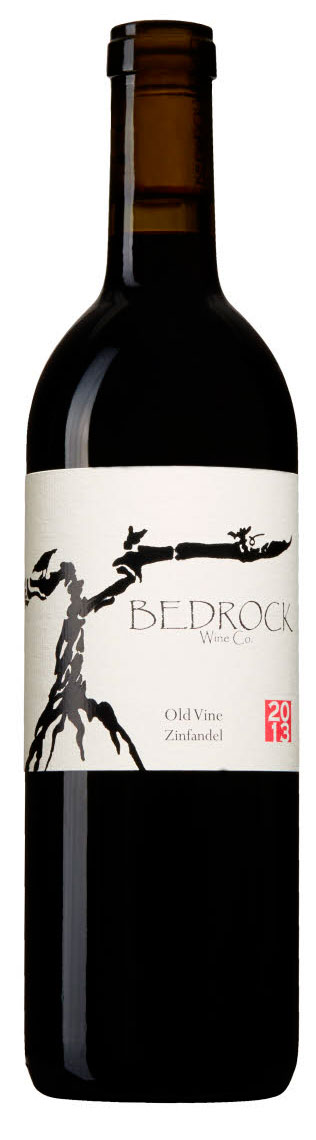 Old Vine Zinfandel ( Bedrock Wine Co ) 2013