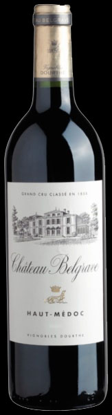 Château Belgrave ( Vignobles Dourthe ) 2005