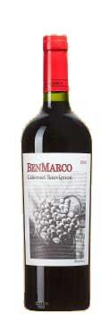 Ben Marco Cabernet Sauvignon ( Dominio del Plata ) 2004