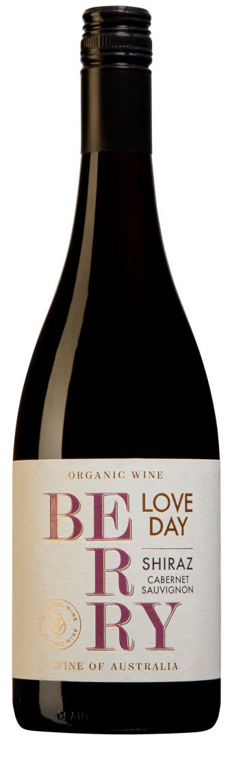 Berry ( Australian Wine Company ) 2017