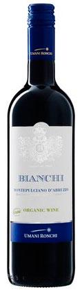 Montepulciano d`abruzzo Bianchi ( Umani Ronchi ) 2007