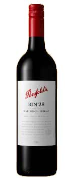 Bin 28 Kalimna Shiraz ( Penfolds Wines ) 2018