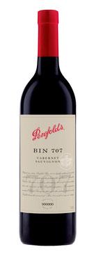 Bin 707 Cabernet Sauvignon ( Penfolds Wines ) 2014