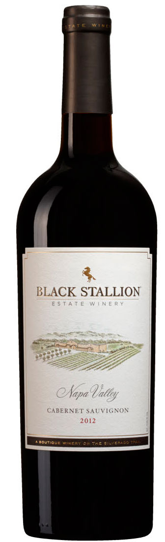 Cabernet Sauvignon ( Black Stallion Winery ) 2013