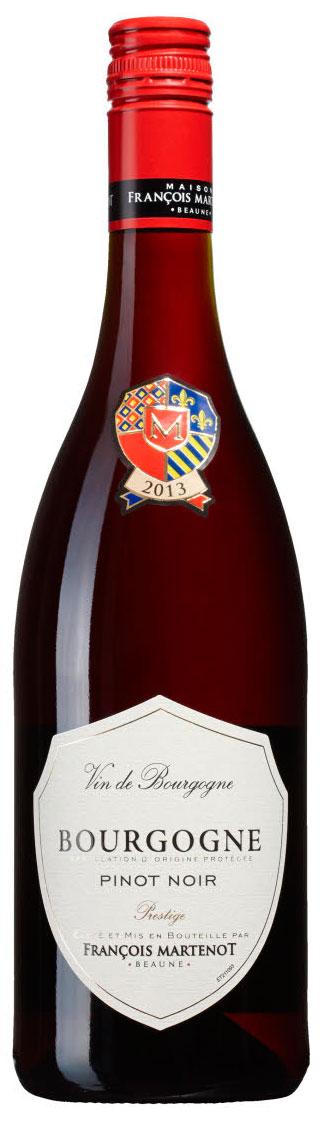 Bourgogne Cuvée Prestige ( François Martenot ) 2013