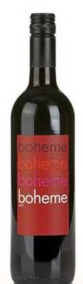 Boheme ( Botter Family ) 2007