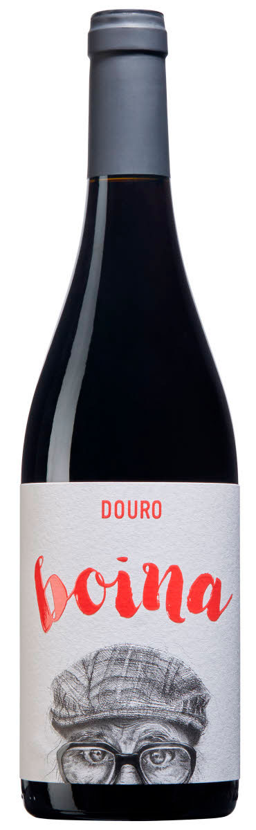 Boina Tinto ( Portugal Boutique Winery ) 2017